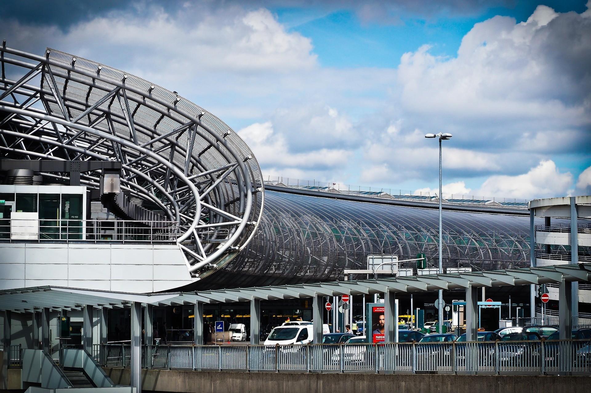 Flughafentransfer Düsseldorf