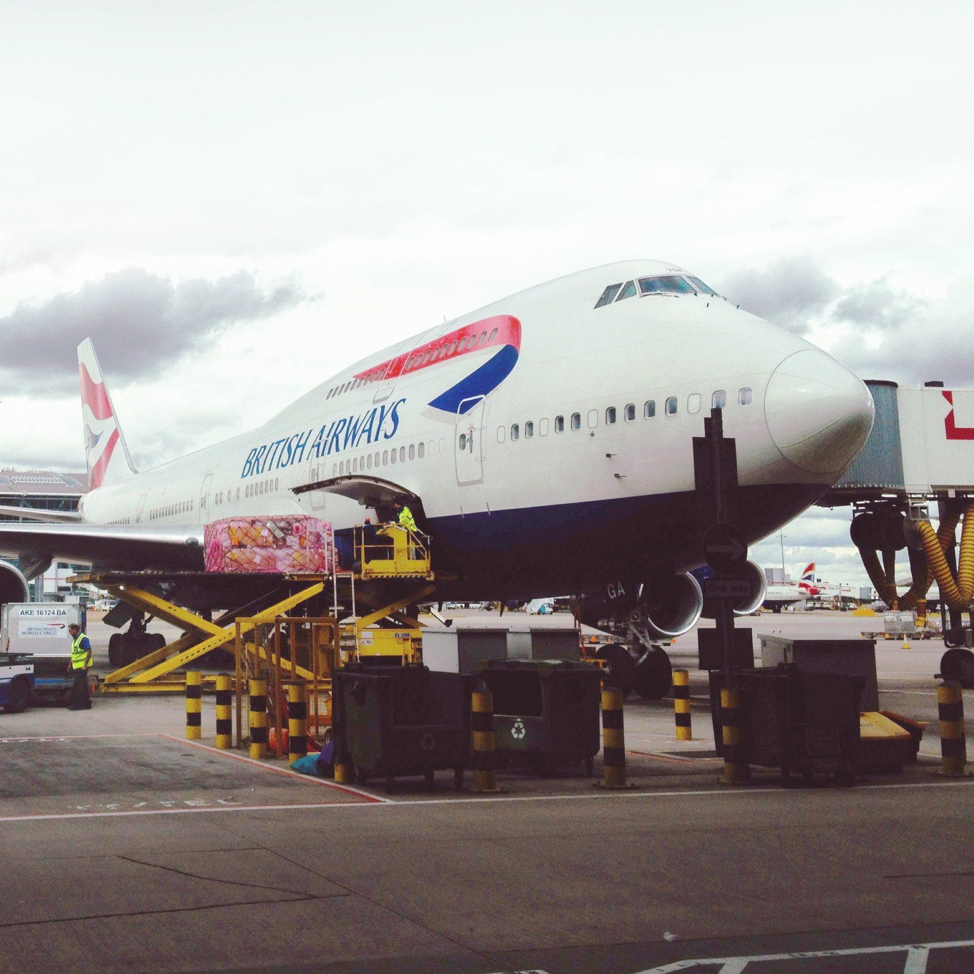 British Airways Strike Compensation - AirHelp